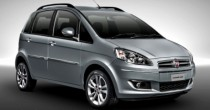 imagem do carro versao Idea Essence 1.6 16V Dualogic
