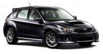imagem do carro versao Impreza Hatch WRX STi 2.5 Turbo