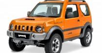 imagem do carro versao Jimny 4Sport 1.3