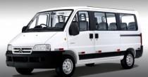 imagem do carro versao Jumper Minibus 2.3