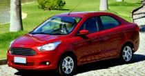 imagem do carro versao Ka Sedan SE Plus 1.0