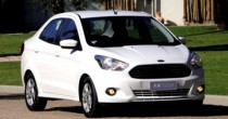 imagem do carro versao Ka Sedan SE Plus 1.5