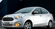 imagem do carro versao Ka Sedan SEL 1.0