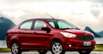 imagem do carro versao Ka Sedan SEL Plus 1.5