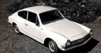 imagem do carro versao Karmann-Ghia TC 1.6
