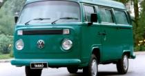 imagem do carro versao Kombi Carat 1.6