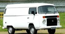 imagem do carro versao Kombi Furgão 1.4