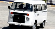 imagem do carro versao Kombi Standard 1.4