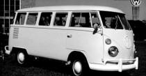 imagem do carro versao Kombi Standard 1.5