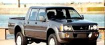 imagem do carro versao L200 GLS 2.5 Turbo