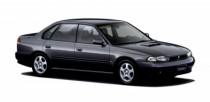 imagem do carro versao Legacy GL 2.0