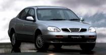 imagem do carro versao Leganza CDX 2.0