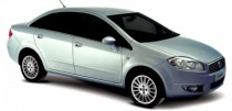 imagem do carro versao Linea 1.9