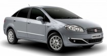 imagem do carro versao Linea Essence 1.8 Dualogic