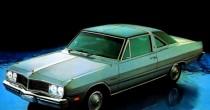 imagem do carro versao Magnum 5.2 V8