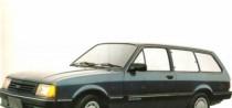 imagem do carro versao Marajó SE 1.6