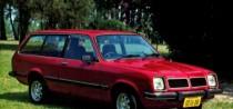 imagem do carro versao Marajó SL 1.4