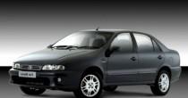 imagem do carro versao Marea HLX 2.4 20V AT