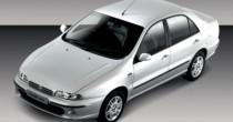 imagem do carro versao Marea SX 1.8 16V