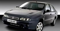 imagem do carro versao Marea Turbo 2.0 20V