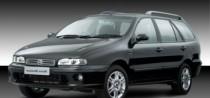 imagem do carro versao Marea Weekend ELX 1.8 16V