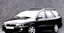 imagem do carro versao Marea Weekend ELX 2.4 20V