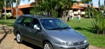 imagem do carro versao Marea Weekend SX 1.6 16V