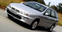 imagem do carro versao Marea Weekend Turbo 2.0 20V