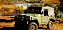 imagem do carro versao Marruá 2.8 Turbodiesel 4x4