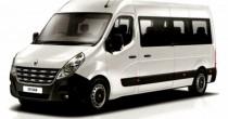 imagem do carro versao Master Minibus Executive 2.3
