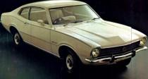 imagem do carro versao Maverick Coupe 2.3