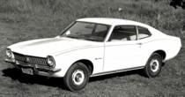 imagem do carro versao Maverick Super Luxo Coupe 3.0