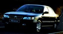 imagem do carro versao Maxima 30G 3.0 V6