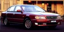 imagem do carro versao Maxima 30J 3.0 V6