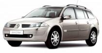 imagem do carro versao Megane Grand Tour Expression 1.6