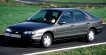 imagem do carro versao Mondeo CLX 1.8