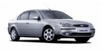imagem do carro versao Mondeo Ghia 2.0