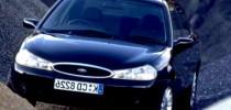 imagem do carro versao Mondeo Ghia 2.5 V6
