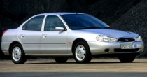 imagem do carro versao Mondeo GLX 2.0