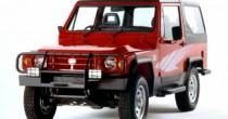 imagem do carro versao Montez 1.9 Turbodiesel 4x4