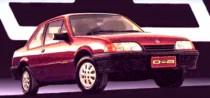 imagem do carro versao Monza 650 2.0