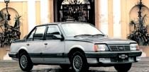 imagem do carro versao Monza Classic 2.0 AT