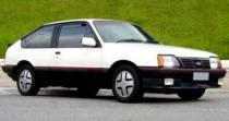 imagem do carro versao Monza Hatch S/R 2.0