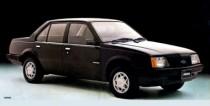 imagem do carro versao Monza SL/E 1.6