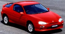 imagem do carro versao MX-3 GS 1.6