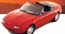 imagem do carro versao MX-5 Miata 1.8