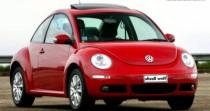 imagem do carro versao New Beetle 2.0