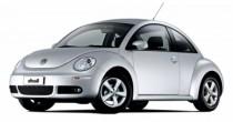 imagem do carro versao New Beetle 2.0 Tiptronic