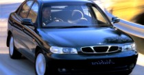 imagem do carro versao Nubira CDX 2.0