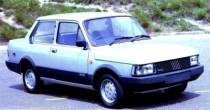 imagem do carro versao Oggi CS 1.3